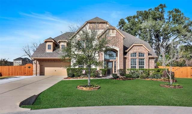 25227 Waterstone Estates Circle E, Tomball, TX 77375 (MLS #71091399) :: The Jennifer Wauhob Team