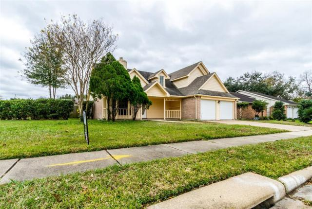 13403 Somersworth Drive, Houston, TX 77041 (MLS #71095867) :: Texas Home Shop Realty