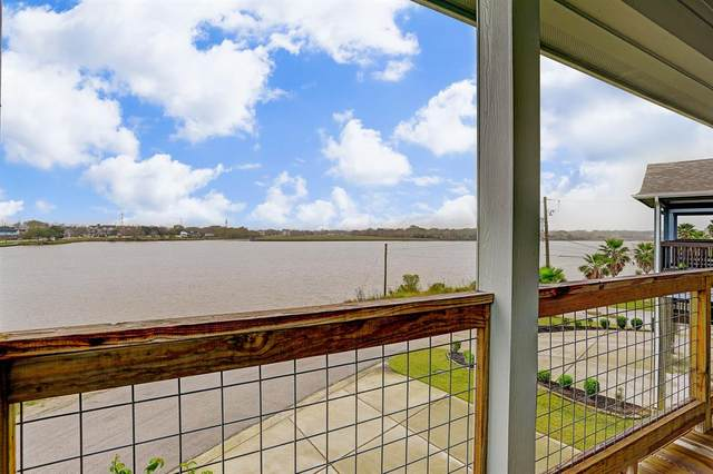 1300 Menard Avenue C, Seabrook, TX 77586 (MLS #71102357) :: Ellison Real Estate Team