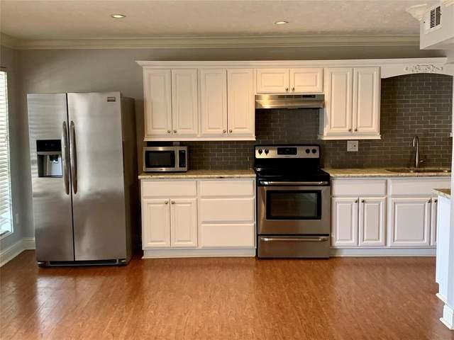 7510 Shadyvilla Lane #9, Houston, TX 77055 (MLS #71102869) :: Parodi Group Real Estate