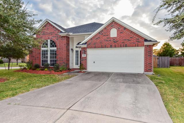 2406 Fastwater Creek Court, Pearland, TX 77584 (MLS #7110447) :: Carrington Real Estate Services