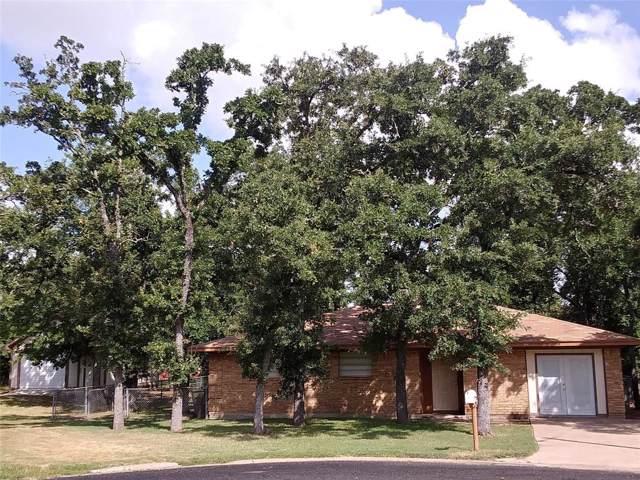 2201 Yellowstone Drive, Bryan, TX 77803 (MLS #71110470) :: Texas Home Shop Realty