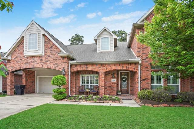1810 Candlelight Place Drive, Houston, TX 77018 (MLS #71112413) :: Ellison Real Estate Team