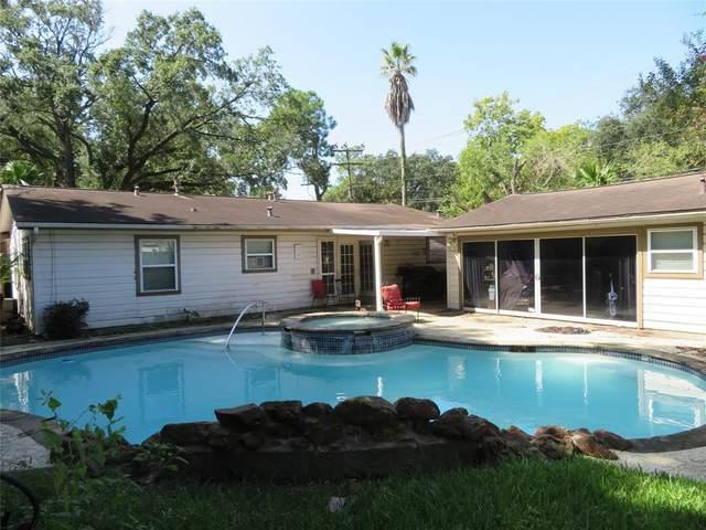 7034 Leader Street, Houston, TX 77074 (MLS #71114349) :: My BCS Home Real Estate Group