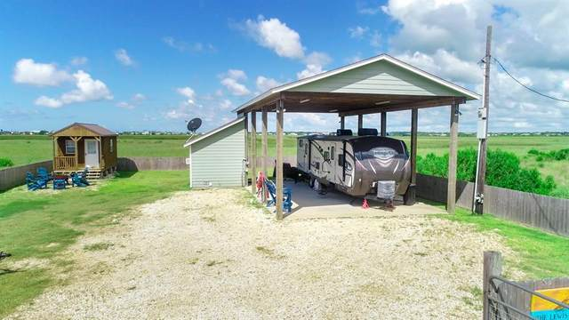 1188 County Road 299, Sargent, TX 77414 (MLS #71118016) :: The Freund Group