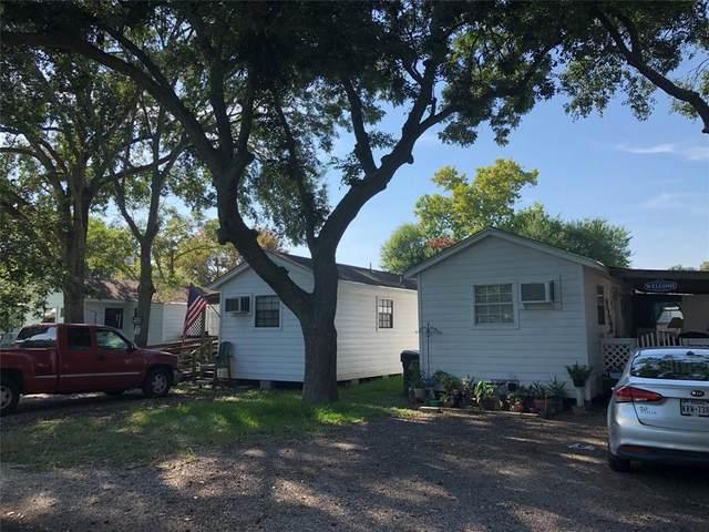 4449 5th Street, Bacliff, TX 77518 (MLS #71125061) :: Caskey Realty