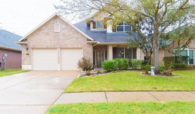21210 Twisted Willow Lane, Katy, TX 77450 (MLS #71125272) :: The SOLD by George Team
