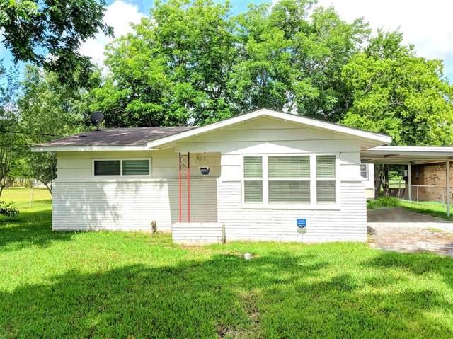 1870 Reynolds Road, Beaumont, TX 77707 (MLS #71126075) :: Michele Harmon Team