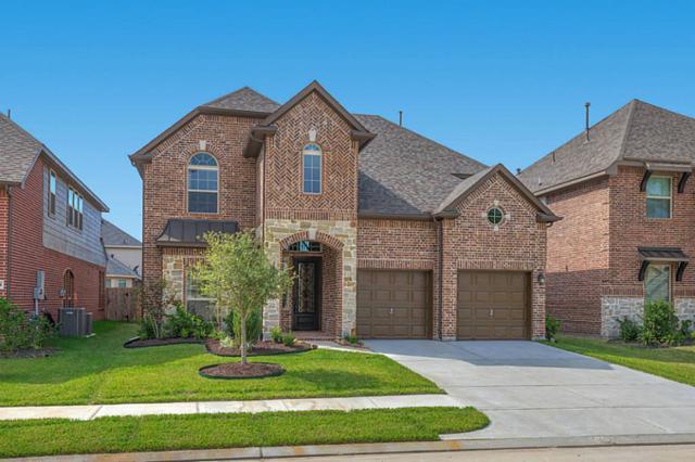 21130 Bastide Lane, Kingwood, TX 77339 (MLS #71126454) :: Mari Realty