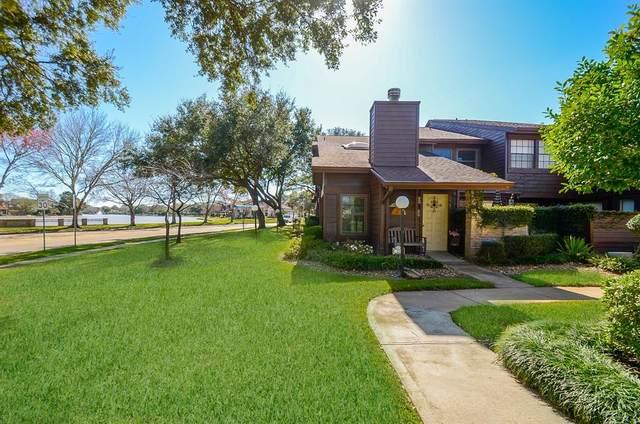 2510 Grants Lake Boulevard #23, Sugar Land, TX 77479 (MLS #71127385) :: Phyllis Foster Real Estate