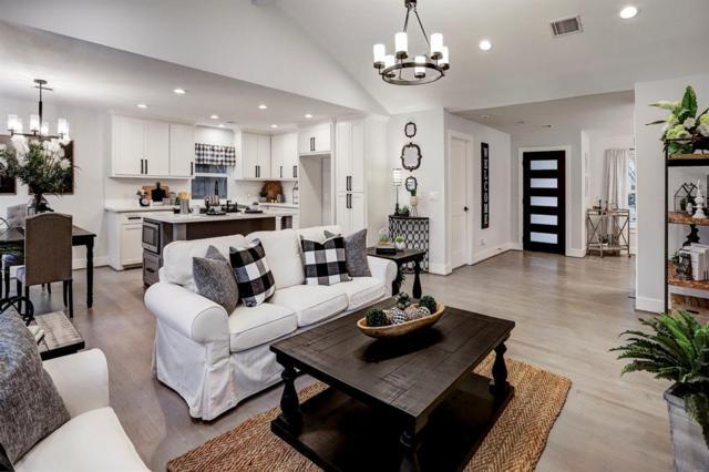 14014 Kingsride Lane, Houston, TX 77079 (MLS #7112971) :: Texas Home Shop Realty