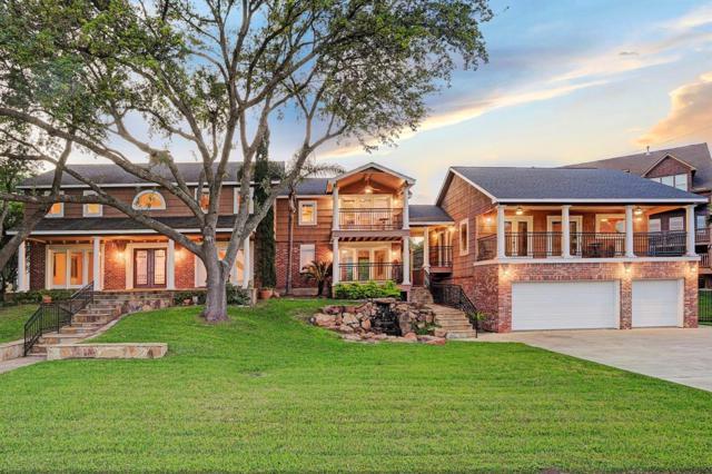 707 Shorewood Drive, Seabrook, TX 77586 (MLS #71130362) :: Texas Home Shop Realty