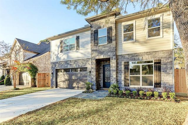 1636 Lamonte Lane, Houston, TX 77018 (MLS #71131155) :: Giorgi Real Estate Group