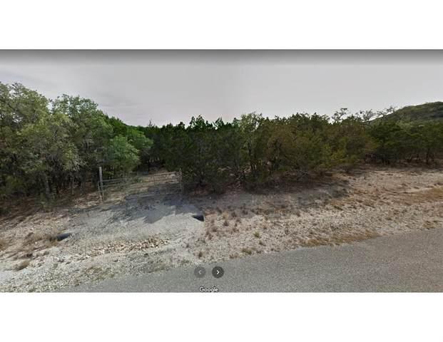 719 Lakewood Drive, Lakehills, TX 78063 (MLS #71132181) :: Bray Real Estate Group