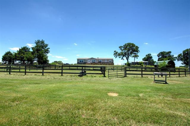 1506 County Road 113, Giddings, TX 78942 (MLS #71132210) :: The SOLD by George Team