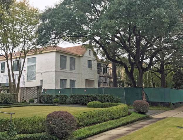 3257 Huntingdon Place, Houston, TX 77019 (MLS #71132381) :: The SOLD by George Team