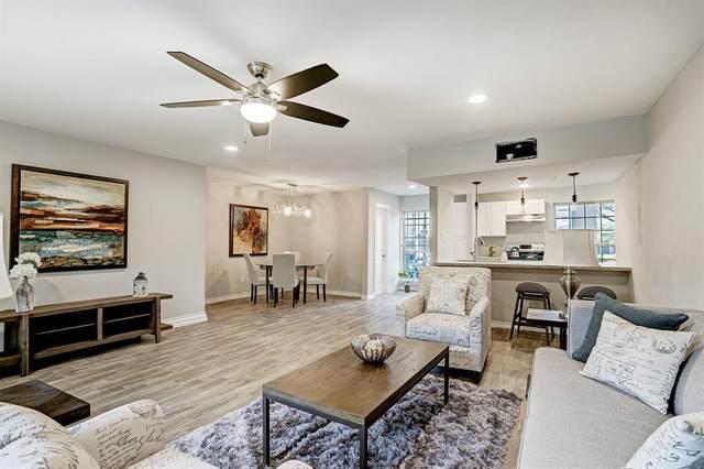 5353 Richmond Avenue #2, Houston, TX 77056 (MLS #71135120) :: Connect Realty