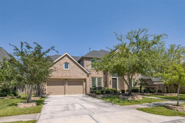 13623 Breakwater Path Loop, Houston, TX 77044 (MLS #71136472) :: Texas Home Shop Realty