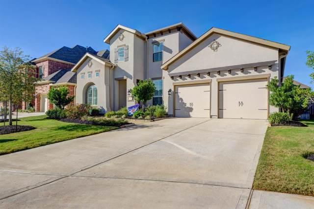 2706 Hannah Meadow Lane, Katy, TX 77494 (MLS #71139004) :: Texas Home Shop Realty