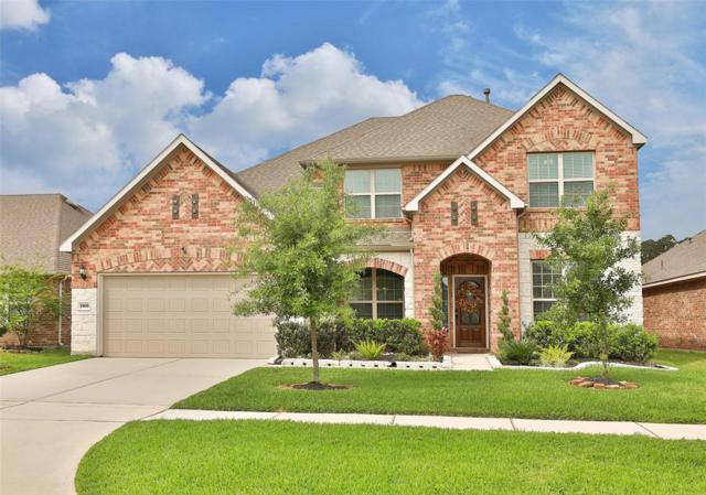 24615 Emerald Pool Falls Drive, Tomball, TX 77375 (MLS #71139964) :: Texas Home Shop Realty