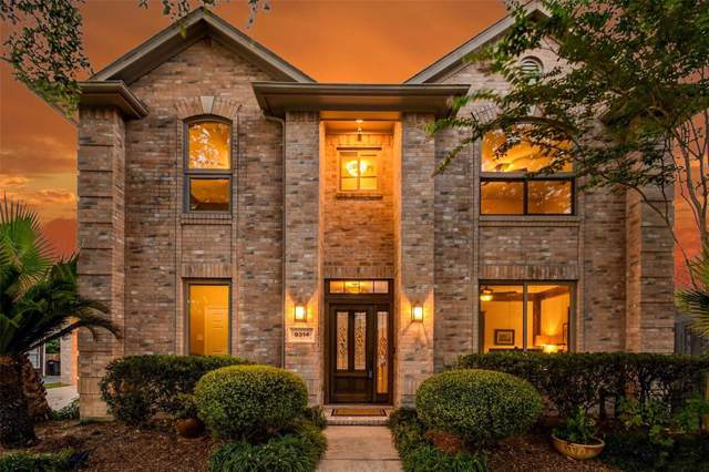 9314 Pearsall Drive, Houston, TX 77064 (MLS #71142246) :: The SOLD by George Team