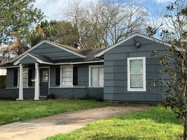 4627 Valerie Street, Bellaire, TX 77401 (MLS #71143568) :: Giorgi Real Estate Group
