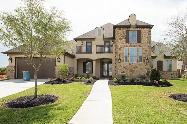 1302 Tamina Pass Lane, Friendswood, TX 77546 (MLS #71144527) :: Texas Home Shop Realty