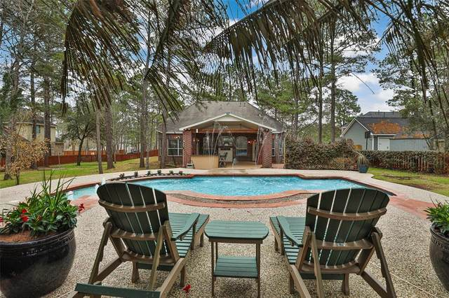 40411 Manor Drive, Magnolia, TX 77354 (MLS #71145442) :: Lisa Marie Group   RE/MAX Grand