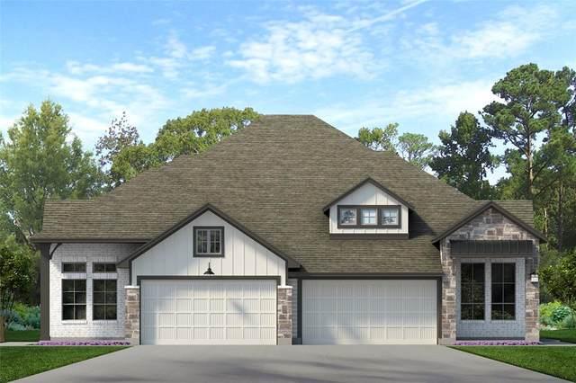 327 N Spotted Fern Drive, Montgomery, TX 77316 (MLS #71149824) :: Keller Williams Realty