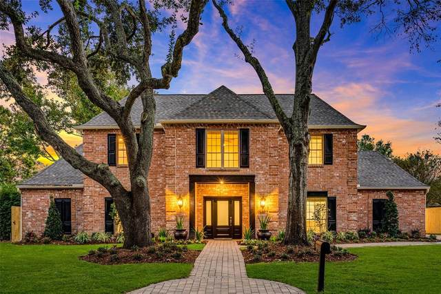 15707 Trailville Drive, Houston, TX 77079 (MLS #71151652) :: Michele Harmon Team