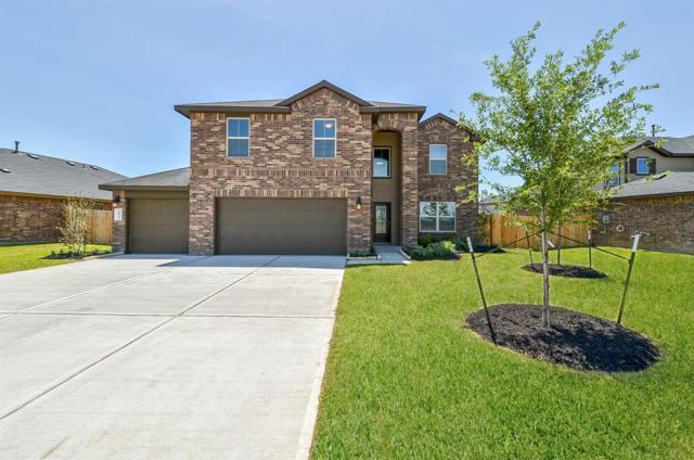 9019 Downing Street, Rosenberg, TX 77469 (MLS #71153403) :: Texas Home Shop Realty