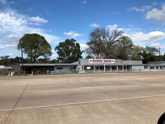 439 Highway 90, Liberty, TX 77575 (MLS #71154219) :: Guevara Backman