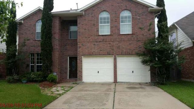 5815 Brierley Lane, Houston, TX 77084 (MLS #71155444) :: Texas Home Shop Realty