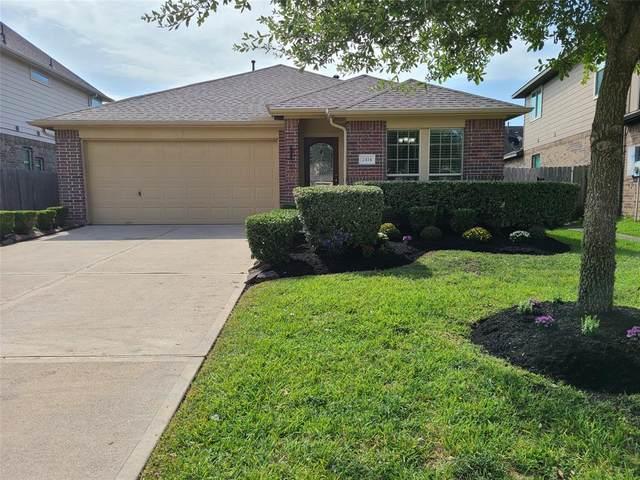 2414 San Sebastian Court, League City, TX 77573 (MLS #71155561) :: Texas Home Shop Realty