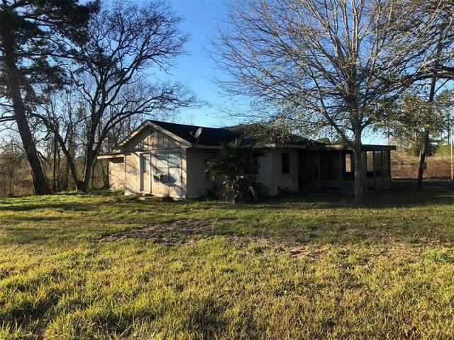 32403 Dobbin Hufsmith Road, Magnolia, TX 77355 (MLS #71158738) :: TEXdot Realtors, Inc.