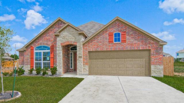 20414 Bushwyn Lane, Katy, TX 77449 (MLS #71160282) :: The Heyl Group at Keller Williams