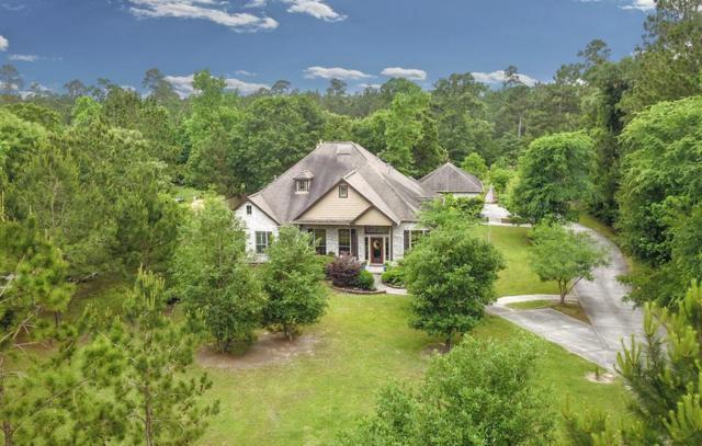 15677 Connie Lane, Montgomery, TX 77316 (MLS #71160344) :: Fairwater Westmont Real Estate