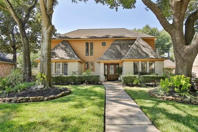 14611 Oak Bluff Court, Houston, TX 77070 (MLS #71160626) :: Christy Buck Team
