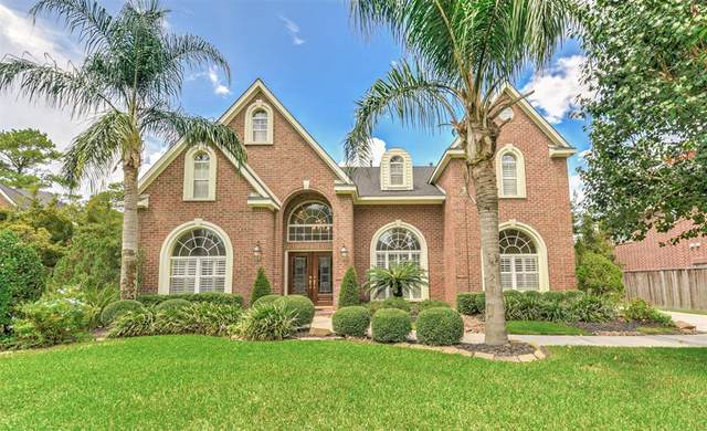 3326 Woods Edge Drive, Spring, TX 77388 (MLS #71163539) :: The Freund Group