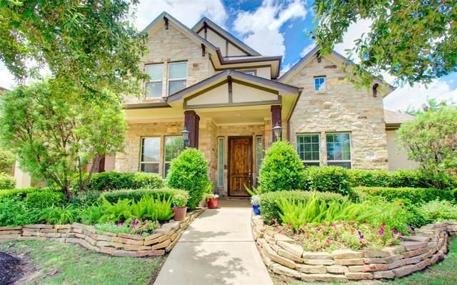 17802 Paint Bluff Lane, Cypress, TX 77433 (MLS #7116499) :: The Home Branch
