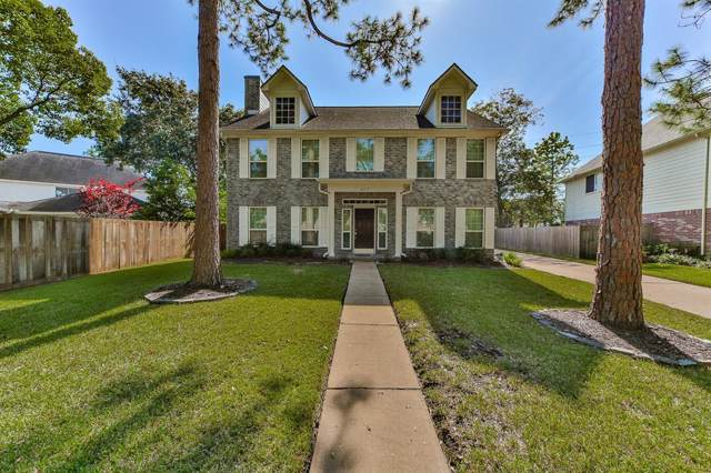4507 Westray Drive, Missouri City, TX 77459 (MLS #71166022) :: The SOLD by George Team