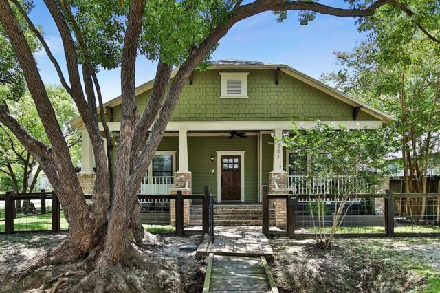 1201 Archer Street, Houston, TX 77009 (MLS #71166049) :: Giorgi Real Estate Group