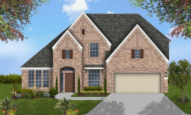3107 Allendale Cliff Lane, League City, TX 77573 (MLS #7117201) :: Texas Home Shop Realty