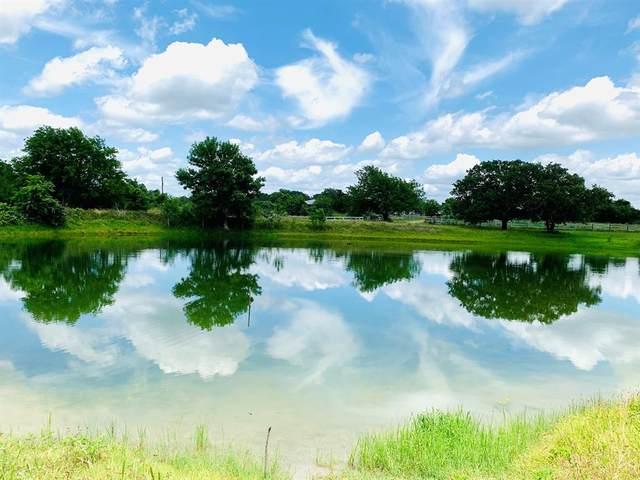 TBD Skillet Road, La Grange, TX 78945 (MLS #71173596) :: The SOLD by George Team