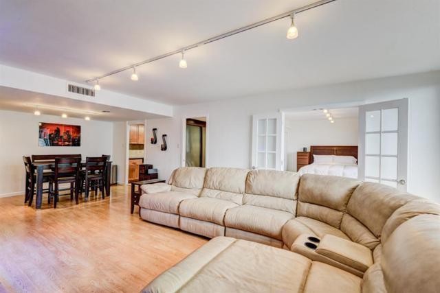 2016 Main Street #1405, Houston, TX 77002 (MLS #71175203) :: Texas Home Shop Realty