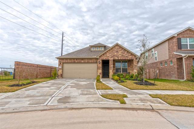 11250 Pavonia Creek Court, Richmond, TX 77406 (MLS #71175357) :: The Jennifer Wauhob Team
