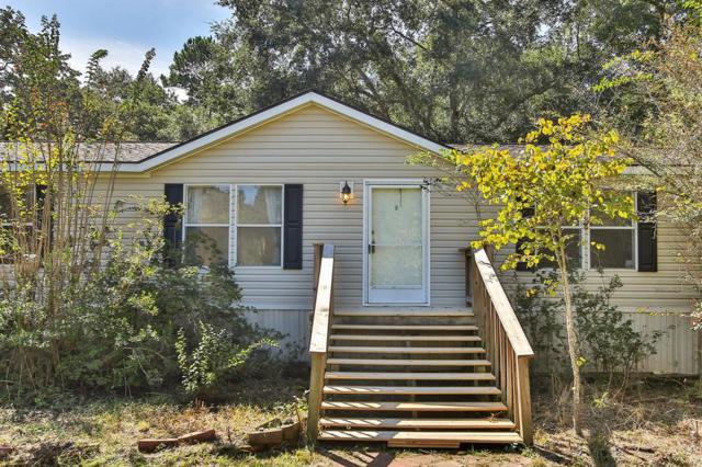 31389 Pinyon Road, Waller, TX 77484 (MLS #71175700) :: Texas Home Shop Realty