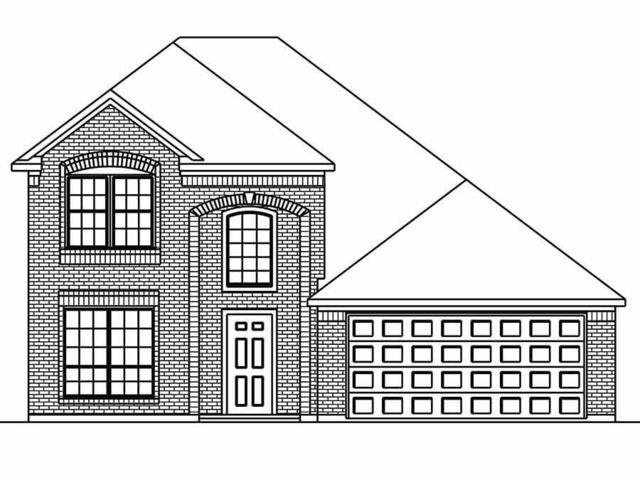 26025 Hasting Ridge Lane, Kingwood, TX 77339 (MLS #71179507) :: The Parodi Team at Realty Associates