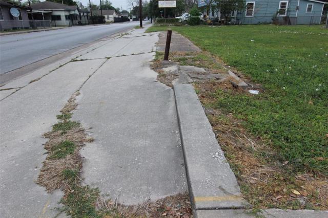 411 Lathrop Street, Houston, TX 77020 (MLS #71183223) :: Giorgi Real Estate Group