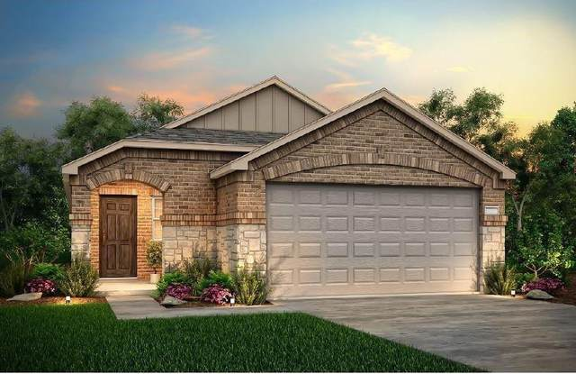 18915 Savio Court, New Caney, TX 77357 (MLS #71185397) :: Michele Harmon Team